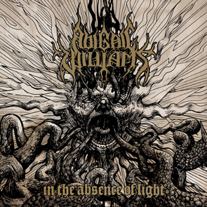 ABIGAIL WILLIAMS - In the Absence of Light