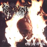 ABOMINANT - The Way After