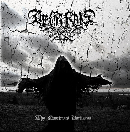AEGRUS - Thy Numinous Darkness