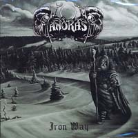 ANDRAS - Iron Way