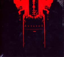 ANTAEUS - Cut Your Flesh and Worship Satan