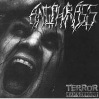 ANTIPHRASIS - Terror Management