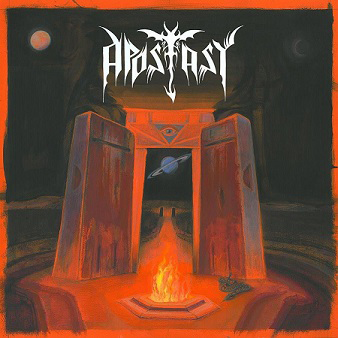 APOSTASY - The Sign of Darkness