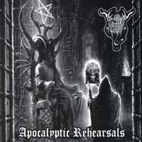 BLACK ANGEL - Apocalyptic Rehearsals