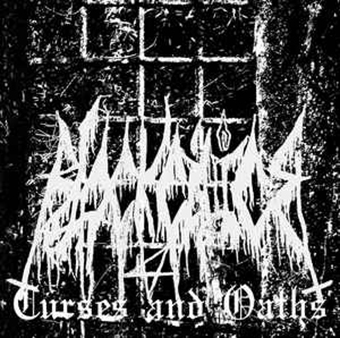 BLACK CILICE - Curses and Oaths