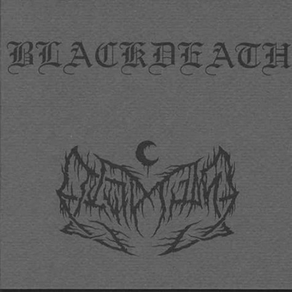 BLACKDEATH/ LEVIATHAN