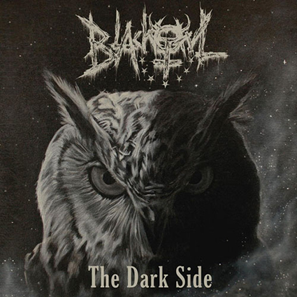 BLACKOWL - The Dark Side