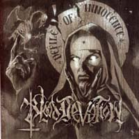 BLOOD DEVOTION - Defile the Innocence