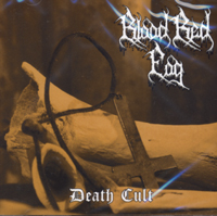 BLOOD RED FOG - Death Cult 12