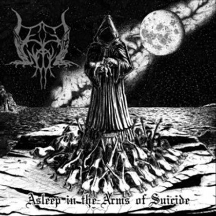 BOG OF INFIDEL - Asleep in the Arms of Suicide