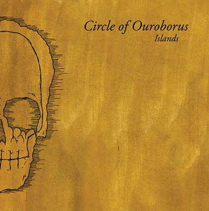 CIRCLE OF OUROBORUS - Islands