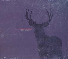 COLD BODY RADIATION - Deer Twillight
