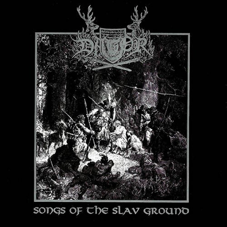 DAGOR - Songs of the Slav Ground