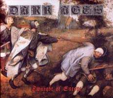 DARK AGES - Twilight of Europe