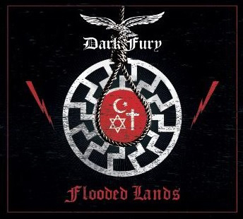 DARK FURY - Flooded Lands Digi
