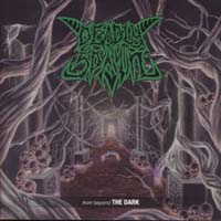 DEADLY SPAWN - from beyond the Dark