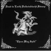 DEATH TO EARTH/ VOLKEINBLUCHT/ IDVARP