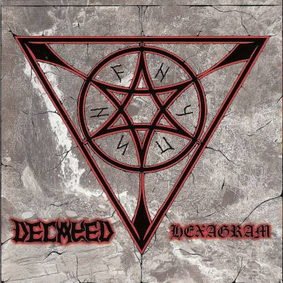 DECAYED - Hexagram (Honour et Fidelitas)