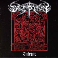 DECEPTION - Inferno
