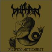 DEIPHAGO - Filipino Antichrist