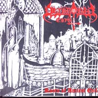DETHRONED CHRIST - Roots of Ancient Evil