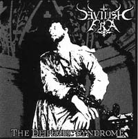 DEVILISH ERA - The Deiphobic Syndrome