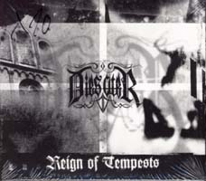 DIES ATER - Reign of Tempests