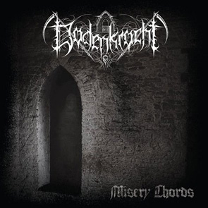 DODENKROCHT - Misery Chords 12
