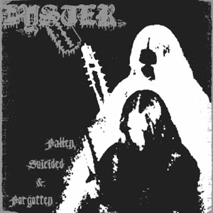 DYSTER - Fallen, Suicided & Forgotten