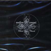 ENOCHIAN CRESCENT - Black Church