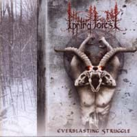 EPPING FOREST - Everlasting Struggle