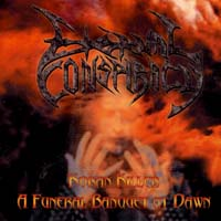 ETERNAL CONSPIRACY - Koran Killer/A Funeral Banquet at Dawn