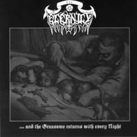 ETERNITY - ...and the Gruesome Returns with every Night