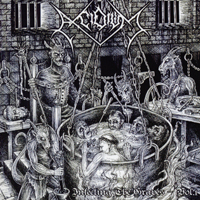 EXCIDIUM - Infecting the Graves Vol. 1