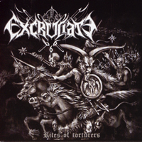 EXCRUCIATE 666 - Rites Of Torturers