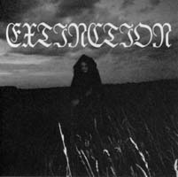EXTINCTION - Down Below the Fog