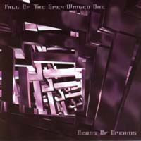 FALL OF THE GREY WINGED ONE - Aeons of Dreams