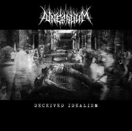 FUNERALIUM - Deceived Idealism