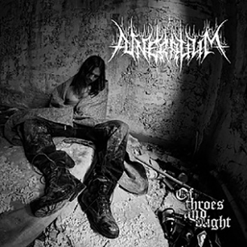 FUNERALIUM - Of Throes and Blight