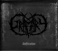 GRAMARY - Suffocation