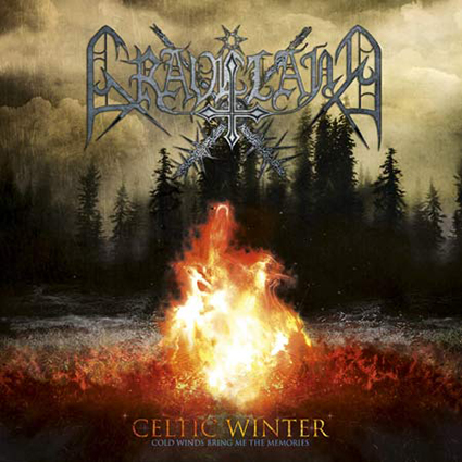 GRAVELAND - The Celtic Winter