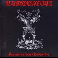 HAMMERGOAT - Regeneration through Depopulation...