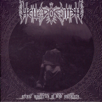 HELL POEMER - Arcane Mysteries of Dead Ancestors