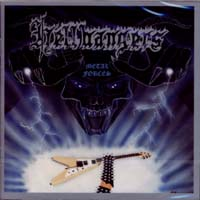 HELLBANGERS - Metal Forces Compilation Gatefold 12