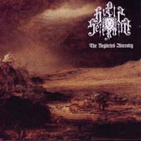 HILLS OF SEFIROTH - The Neglected Ancestry