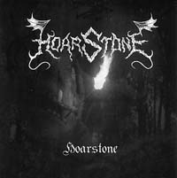 HOARSTONE - S/T