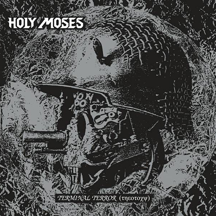 HOLY MOSES - Terminal Terror
