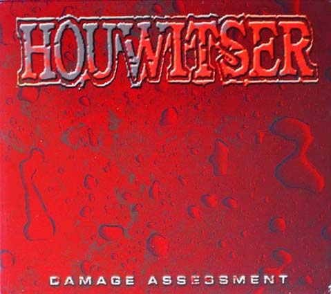 HOUWITSER - Damage Assessment