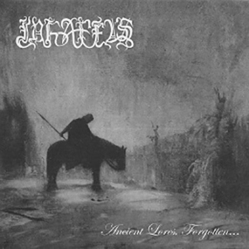 IDHAFELS - Ancient Lores, Forgotten...