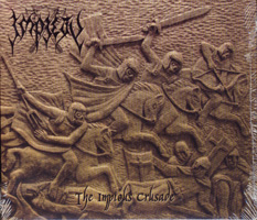 IMPIETY - The Impious Crusade